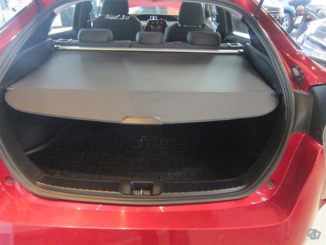 Toyota Prius 25