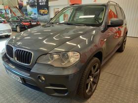BMW X5, Autot, Tornio, Tori.fi