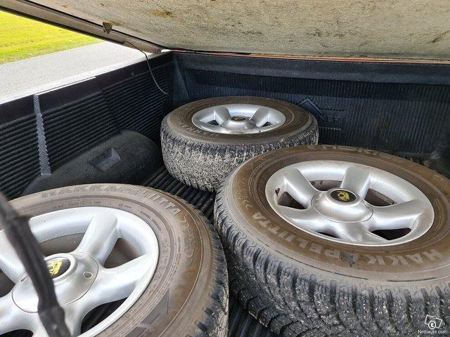 Dodge Ram 1500 16
