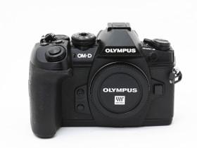 Käytetty Olympus OM-D E-M1 Mark II, Kamerat, Kamerat ja valokuvaus, Turku, Tori.fi
