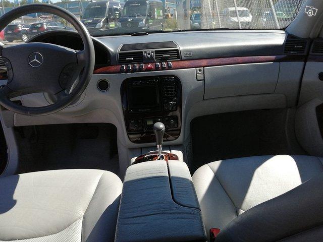 Mercedes-Benz S 320 10