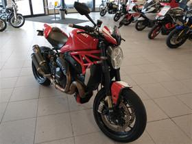 Ducati Monster, Moottoripyörät, Moto, Lahti, Tori.fi
