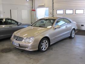 Mercedes-Benz CLK, Autot, Vihti, Tori.fi