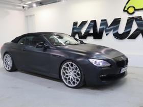 BMW 640, Autot, Lahti, Tori.fi