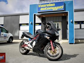 Kawasaki ER-6f, Moottoripyörät, Moto, Siilinjärvi, Tori.fi