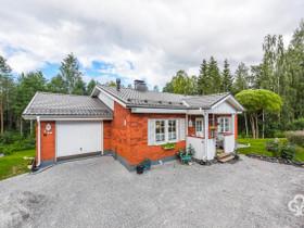 Raasepori Karjaa Paavalinkatu 7 4h, k, et, wc, khh, Tontit, Raasepori, Tori.fi