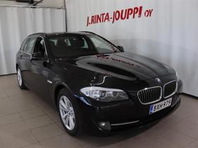 BMW 525, Autot, Hämeenlinna, Tori.fi