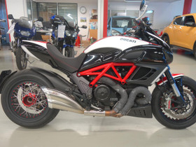 Ducati Diavel, Moottoripyörät, Moto, Forssa, Tori.fi