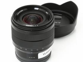 Käytetty Sony SEL 10-18mm f/4 OSS, Objektiivit, Kamerat ja valokuvaus, Turku, Tori.fi
