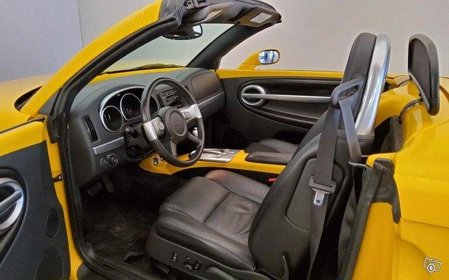 Chevrolet SSR 6