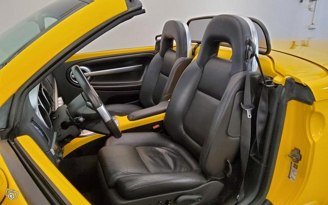 Chevrolet SSR 7