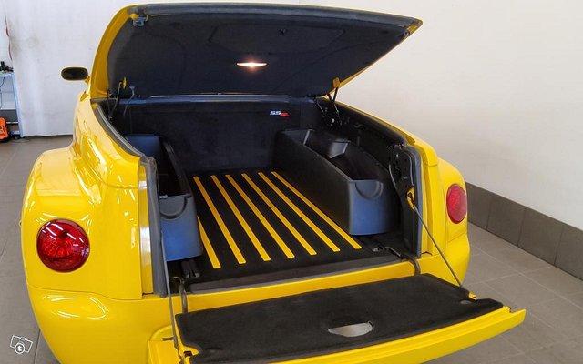 Chevrolet SSR 10