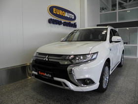 Mitsubishi Outlander PHEV, Autot, Vihti, Tori.fi