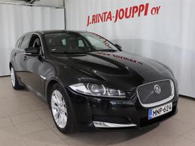 Jaguar XF, Autot, Hämeenlinna, Tori.fi