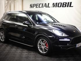 Porsche Cayenne, Autot, Raasepori, Tori.fi