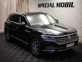 Volkswagen Touareg, Autot, Raasepori, Tori.fi
