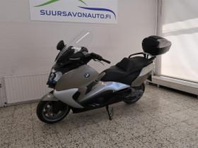 BMW 650, Moottoripyörät, Moto, Savonlinna, Tori.fi
