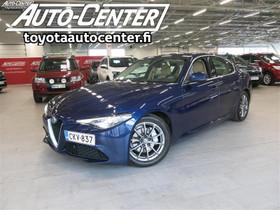 Alfa Romeo Giulia, Autot, Raisio, Tori.fi