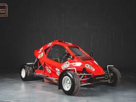 Speedcar XTREM, Mönkijät, Moto, Tuusula, Tori.fi