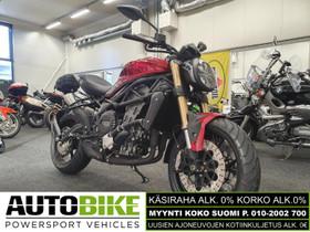 Benelli 752S, Moottoripyörät, Moto, Tuusula, Tori.fi