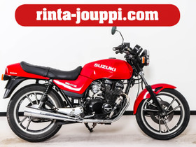 SUZUKI GS, Moottoripyörät, Moto, Mikkeli, Tori.fi