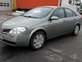 Nissan Primera, Autot, Nurmijärvi, Tori.fi