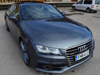 Audi A7 -12