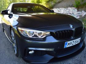 BMW 430, Autot, Tampere, Tori.fi