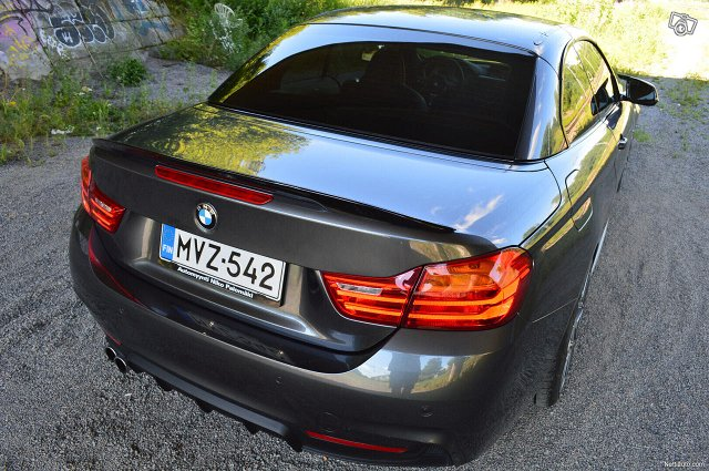 BMW 430 9