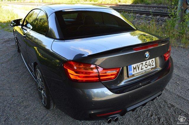 BMW 430 13