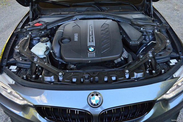 BMW 430 24