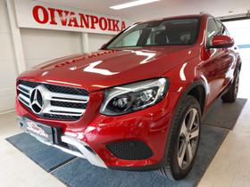 Mercedes-Benz GLC, Autot, Iisalmi, Tori.fi
