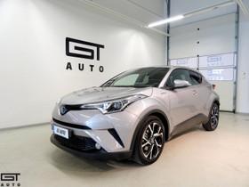Toyota C-HR, Autot, Tuusula, Tori.fi