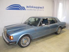 Rolls-Royce 4D SILVER SPIRIT, Autot, Mäntsälä, Tori.fi