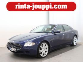 Maserati Quattroporte, Autot, Järvenpää, Tori.fi