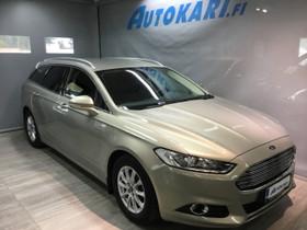 Ford Mondeo, Autot, Jyväskylä, Tori.fi