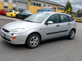 Ford Focus, Autot, Nurmijärvi, Tori.fi