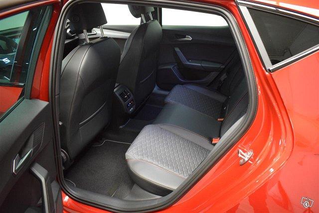 Seat Leon 19