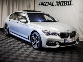 BMW 740, Autot, Raasepori, Tori.fi