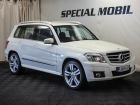 Mercedes-Benz GLK, Autot, Raasepori, Tori.fi