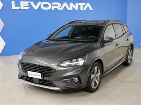 Ford Focus, Autot, Sastamala, Tori.fi