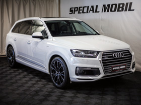Audi Q7, Autot, Raasepori, Tori.fi
