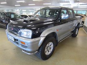Mitsubishi L200, Autot, Ähtäri, Tori.fi