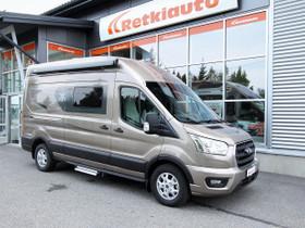 Karmann 4x4 AWD Scandinavian 2020, Matkailuautot, Matkailuautot ja asuntovaunut, Kuopio, Tori.fi