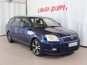 Toyota Avensis, Autot, Hämeenlinna, Tori.fi