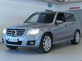 Mercedes-Benz GLK, Autot, Oulu, Tori.fi