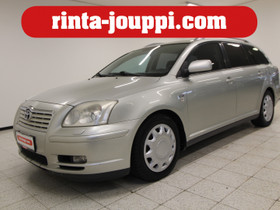 Toyota Avensis, Autot, Ylivieska, Tori.fi