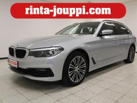 BMW 5-SARJA, Autot, Ylivieska, Tori.fi
