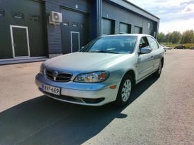 Nissan Maxima, Autot, Oulu, Tori.fi