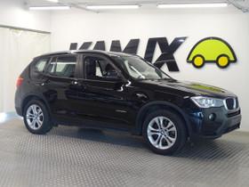 BMW X3, Autot, Kokkola, Tori.fi